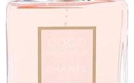 Chanel Coco Mademoiselle parfémovaná voda 100 ml pro ženy