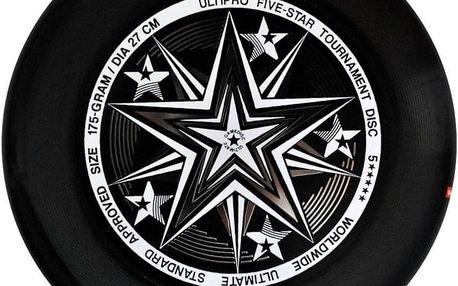 Frisbee UltiPro-FiveStar black