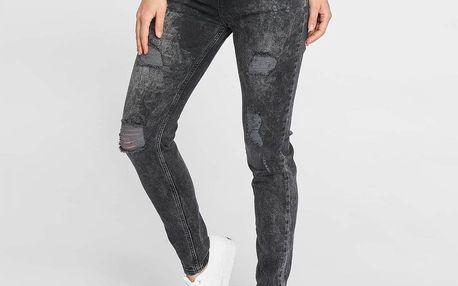 Just Rhyse / Boyfriend Jeans Bubbles in grey M