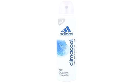 Adidas Climacool 48H antiperspirant deospray 150 ml pro ženy