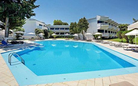 Řecko, Rhodos, letecky na 4 dny all inclusive
