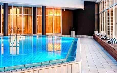 Polský ráj na Baltu: wellness pobyt v top hotelu