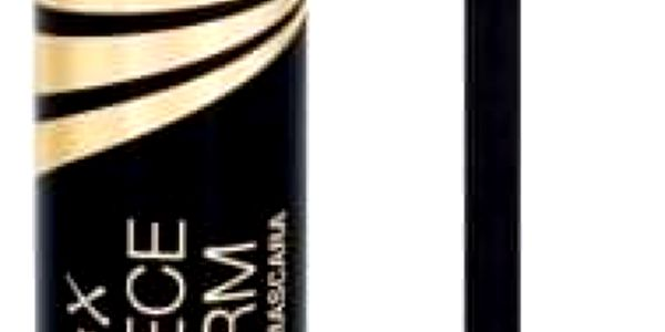 Max Factor Masterpiece Transform 12 ml objemová řasenka pro ženy Black