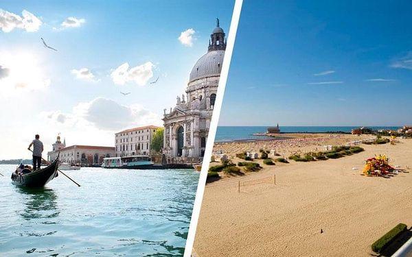 22.09.2019 - 26.09.2019 | Itálie, autobusem na 5 dní2