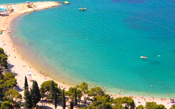 05.02.2020 - 12.02.2020 | Chorvatsko, Severní Dalmácie, vlastní dopravou na 8 dní polopenze3