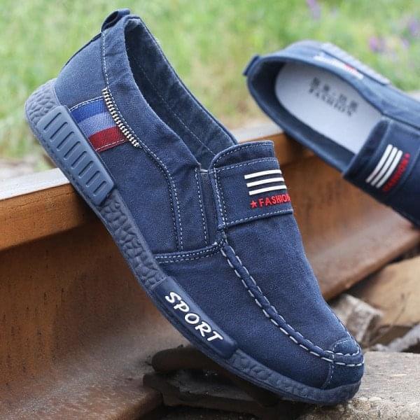 Pánské boty Mark