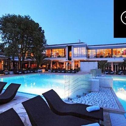 Hotel Meliá Coral, Chorvatsko, Istrie, Umag