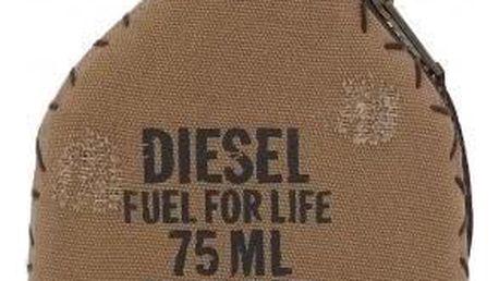 Diesel Fuel For Life Homme 75 ml toaletní voda pro muže