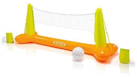 INTEX Vodní volejbal nafukovací 239x64x91 cm