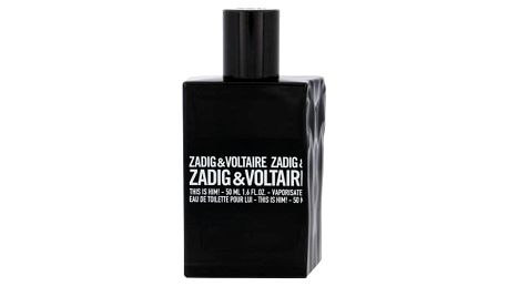 Zadig & Voltaire This is Him! 50 ml toaletní voda pro muže