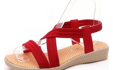 Dámské sandály Milisent