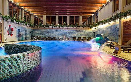 Letní dovolená ve Wellness hotelu Diplomat ****