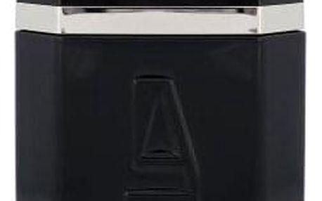 Azzaro Silver Black 100 ml toaletní voda pro muže