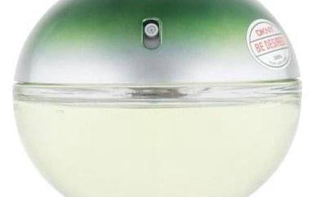 DKNY DKNY Be Desired 100 ml parfémovaná voda tester pro ženy