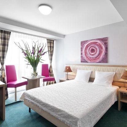 Małopolska: Hotel Petrus