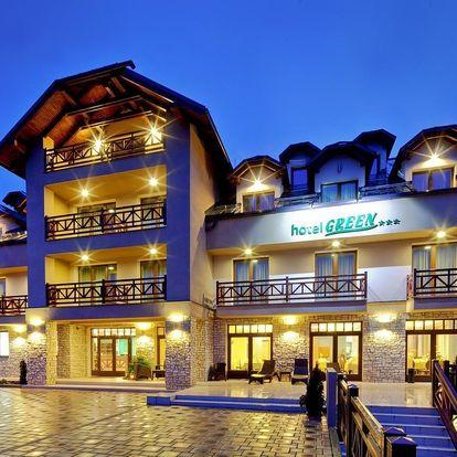 Orava: Hotel Green