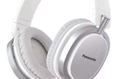 Sluchátka PANASONIC RP-HX550E-W