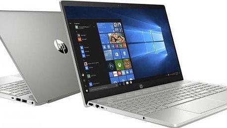 HP NTB 15,6FHD AG/Intel i5-8250U/6GB/256GB SSD/MX130/W10H