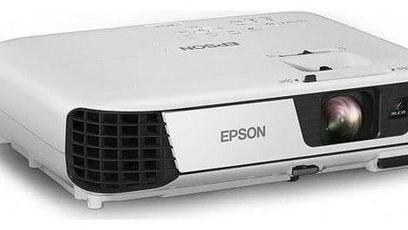 Projektor Epson EB-X31 (V11H720040)