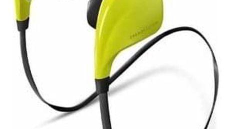 Sluchátka ENERGY SISTEM Earphones BT Sport Green