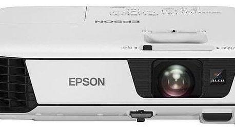 Projektor Epson EB-W31 (V11H730040)