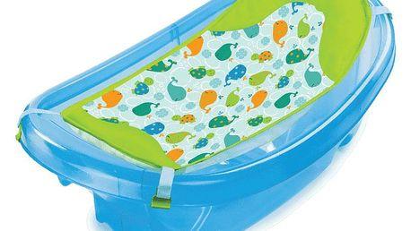 SUMMER INFANT Koupací vanička Sparkle ´n Splash modrá