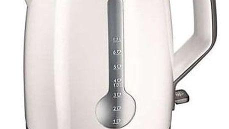 Rychlovarná konvice Philips HD4649/00 bílá