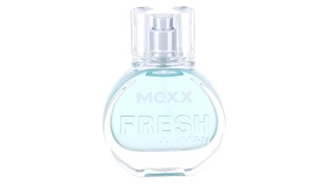 Mexx Fresh Woman 30 ml toaletní voda pro ženy