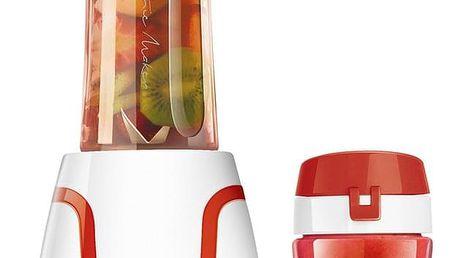 Sencor SBL 2214RD smoothie mixér, červená
