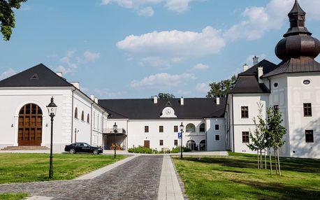 LAST MINUTE: Pobyt v jedinečném Château Appony ****