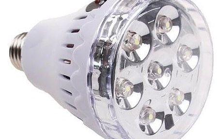 Chytrá LED žárovka