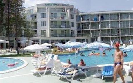 Bulharsko - Slunečné pobřeží na 4-12 dnů, polopenze