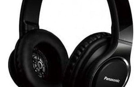 Sluchátka PANASONIC RP-HD5E-K
