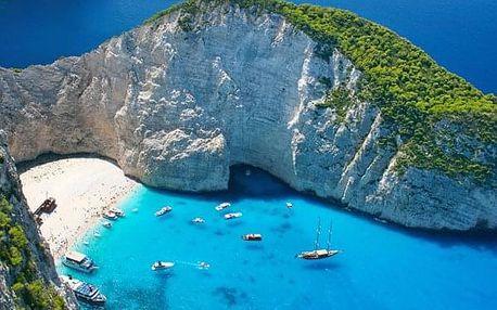 Řecko - Samos letecky na 8 dnů, strava dle programu