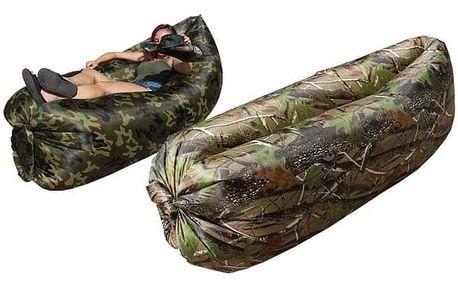 Nafukovací pytel Lazy Bag