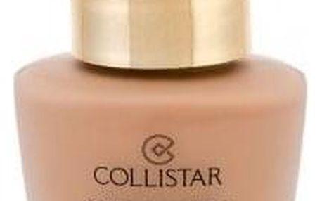 Collistar Serum Foundation Perfect Nude SPF15 30 ml rozjasňující make-up s kapátkem pro ženy 3 Nude