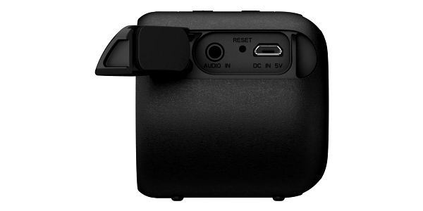 Přenosný reproduktor Sony SRS-XB01 (SRSXB01B.CE7) černý4