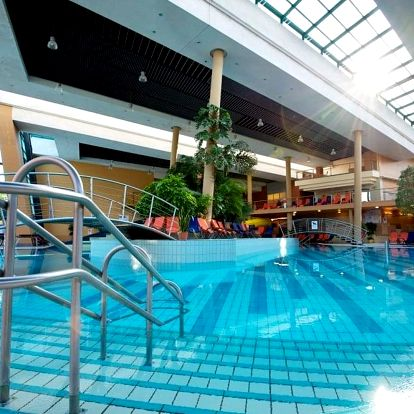 Portobello Wellness & Yacht Hotel****, Ostřihom, Ostřihom, Maďarsko
