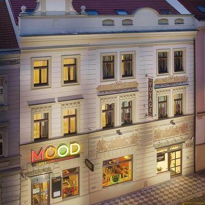 Praha a okolí: Hotel Voyage
