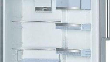 Kombinovaná lednice s mrazákem nahoře Bosch KDE 33AL40