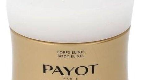 PAYOT Corps Elixir Enhancing Gold Body Scrub 200 ml osvěžující tělový peeling pro ženy