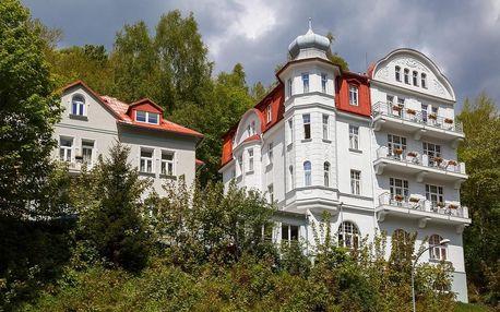 Lázeňské město Jáchymov: Pension Dagmar
