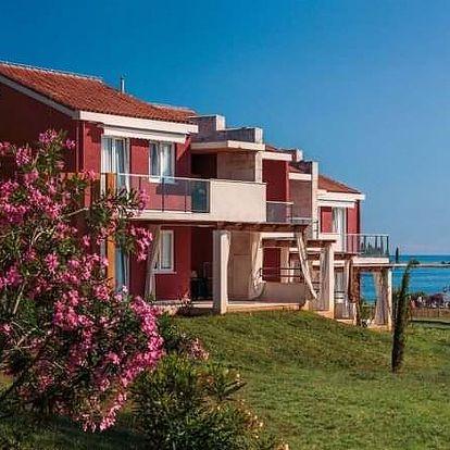 Apartmány Sol Katoro, Chorvatsko, Istrie, Umag