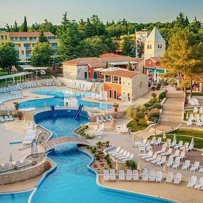 Village Sol Garden Istra, Chorvatsko, Istrie, Umag