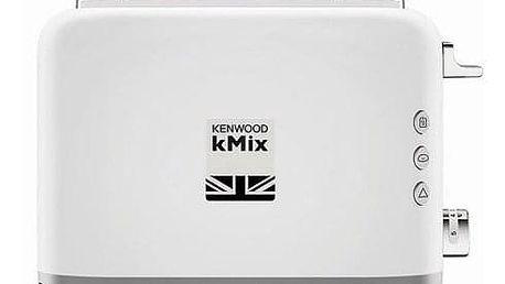 Opékač topinek KENWOOD kMix TCX751.WH bílý