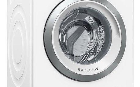 Automatická pračka Bosch WAW28590BY bílá