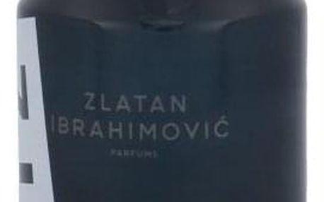 Zlatan Ibrahimovic Zlatan Pour Homme 100 ml toaletní voda tester pro muže