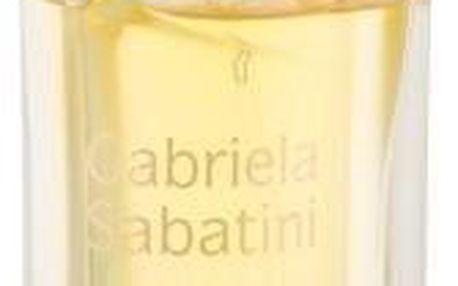 Gabriela Sabatini Gabriela Sabatini 30 ml toaletní voda pro ženy