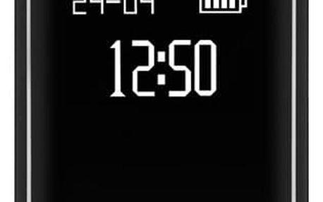 Fitness náramek Niceboy X-Fitpolo červená (xfit-red)