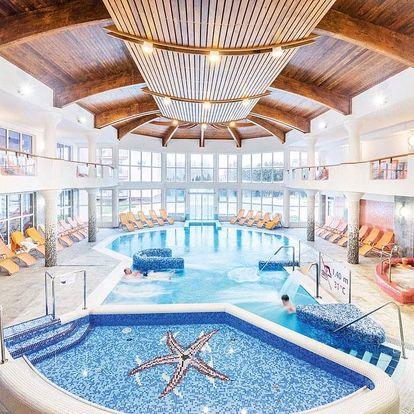 Hotel Európa Fit**** Superior, Hévíz, Hévíz, Maďarsko